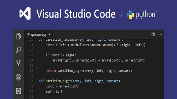 Data Science Training in Mumbai :- Using Python in Visual